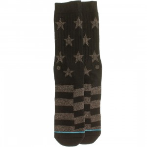 Stance Richmond Socks (black)