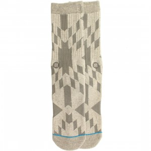 Stance Raleigh Socks (gray)