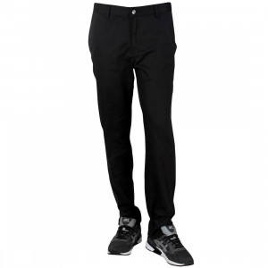 HUF Men Fulton Chino Pants (black)