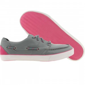Lacoste Strategic Trend Cabestan Vulc (dark grey)