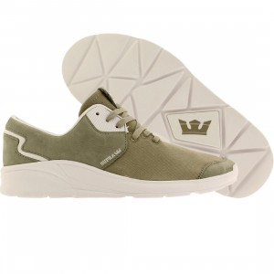 Supra Men Noiz (gray / laurel oak)