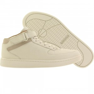 Lacoste Men Turbo 2 (white / off white)