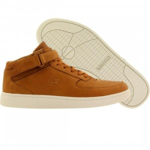 Lacoste Men Turbo (tan)