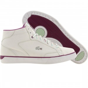 Lacoste Strategic Trend Esteban FB 2 (white)