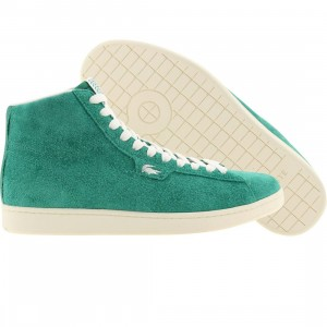 Lacoste Strategic Trend Broadwick High RGB (green)