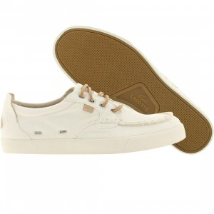 Lacoste Strategic Trend Inagro LB (white)