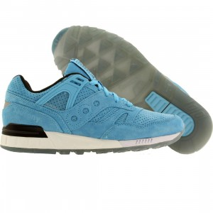 Saucony Men Grid SD - No Chill Pack (blue / light blue)