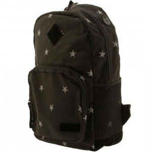 Primitive North Star Backpack (black)