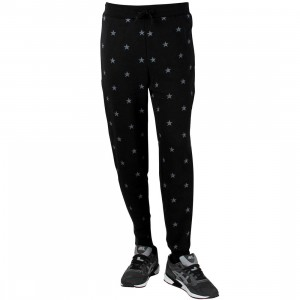 Primitive Men North Star Sweatpants (black)