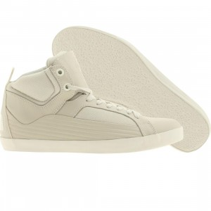 Lacoste Stealth Chevel High Leather (elegance)