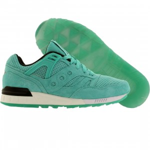 Saucony Men Grid SD - No Chill Pack (green / light green)