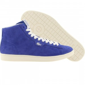 Lacoste Strategic Trend Broadwick High RGB (blue)
