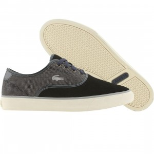 Lacoste Strategic Trend Imatra IF (black)
