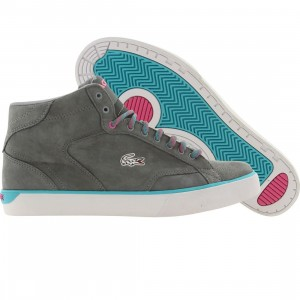 Lacoste Strategic Trend Esteban FB (dark grey)