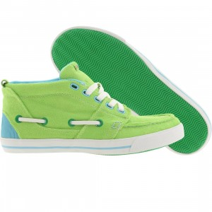 Lacoste Stealth Cabestan Atmos 2 (cedro green)