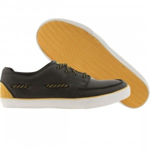 Lacoste Strategic Trend Cabestan Vulc (black)