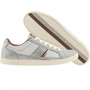 Lacoste Strategic Trend Europa SR (silver)