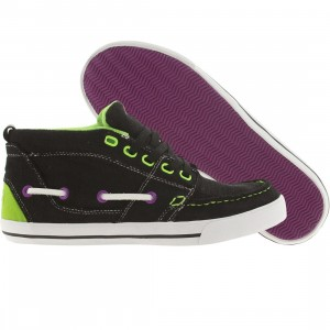 Lacoste Stealth Cabestan Atmos 2 (black)