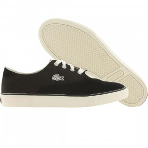 Lacoste Strategic Trend Imatra RGB (black)