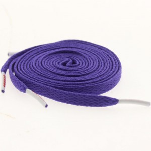 Starks Laces - Signature Purple