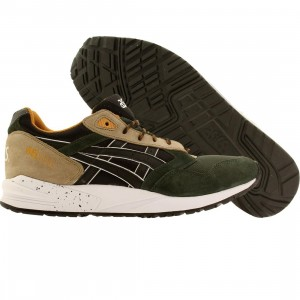 Asics Tiger Men Gel-Saga (black)