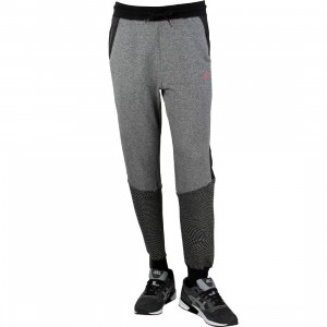 Staple Men Fallout Sweatpants (gray)