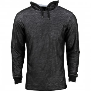 Unyforme Men Holy Hoody (black)