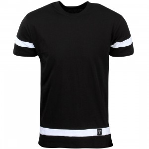 Akomplice Men Linoleum Tee (black)