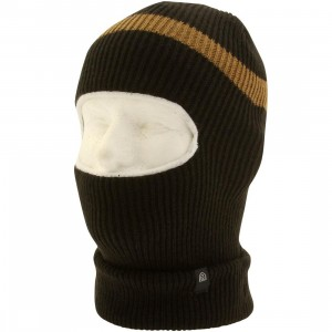 Brixton Carburetor Face Mask (black)