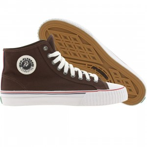 PF Flyers Center High Reissue (brown)