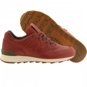 New Balance Men M1400BR Bespoke Collection (burgundy)