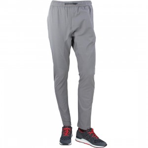 Zanerobe Men Montage Salerno Tech Pants (gray)