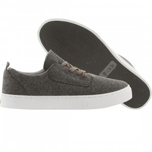 Radii Hampton Low (charcoal wool)