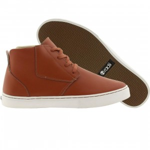 Radii Hampton (brick leather)