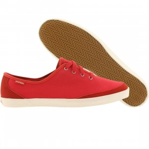 Pointer Womens Hesperus (cayenne canvas)