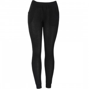 RVCA Women Always Rite Sweatpants (black)