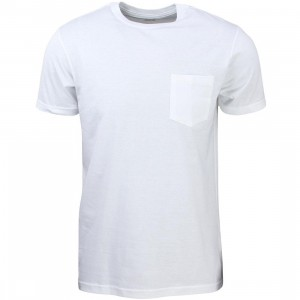 RVCA Men The Daily Tee Pack (white)