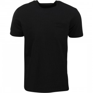 RVCA Men The Daily Tee Pack (black)