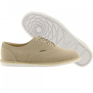 Pointer Oxford (natural)