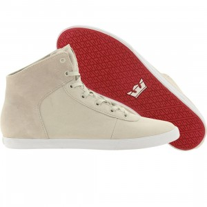 Supra Cuttler NS (cream canvas)