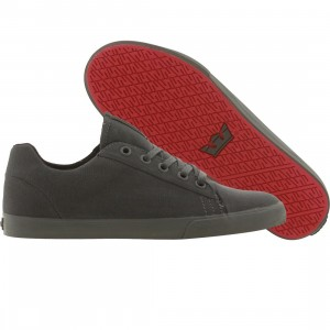 Supra Assault NS (grey canvas)