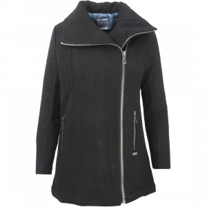 RVCA Women Rellics Jacket (black)