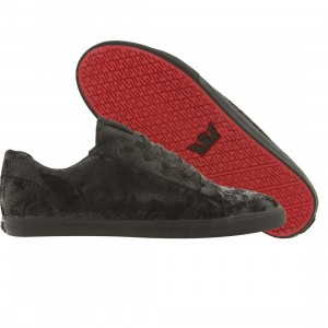 Supra Assault 2 NS (black fullgrain)