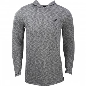 Publish Men Regan Hoody (gray)