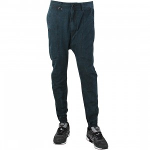 Publish Men Rich Jogger Pants (navy)