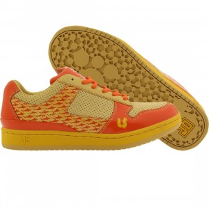 JB Classics Getlo Loan Shark (orange / yellow)