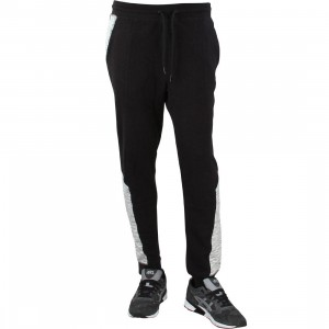 Staple Men Tephra Sweat Pants (black)