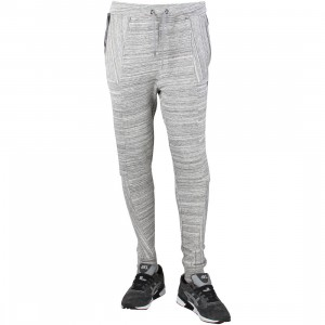 Staple Men Expedition Sweat Pants (gray / heather)