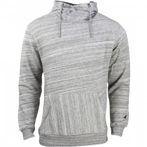 Staple Expedition Hoody (gray / heather)