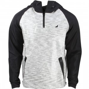 Staple Men Tephra Hoody (gray)